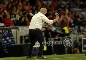 المصري يكشف مفاجأة حول إقالة المدير الرياضي بسبب حسام حسن