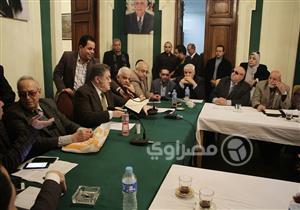 قيادي بالوفد: يجب أن ندعم السيسي في الانتخابات