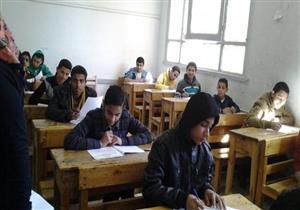 خطأ فني بسؤال النحو بإعدادية القاهرة يحيل لجنة وضع الامتحان للمساءلة (صورة)