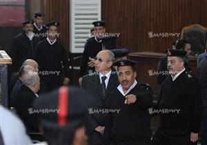 """فريد الديب: شعرت براحة بعد إنصاف """"النقض"""" لحبيب العادلي - فيديو"""