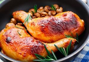 أهم القيم الغذائية في الدجاج وأفضل طريقة لطبخه