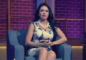 ابنة رانيا يوسف تشارك في فيلمها الجديد - فيديو