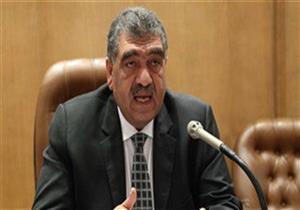 عماد الدين مصطفى رئيسا للقابضة للصناعات الكيماوية بدلا من ياسر النجار