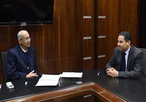 تعرف على خالد بدوي وزير قطاع الأعمال الجديد القادم من القطاع الخاص