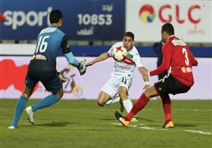 اتحاد الكرة: نتمنى طاقم تحكيم مصرياً لإدارة مباراة القمة
