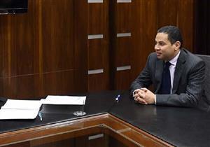 """وزير قطاع الأعمال الجديد لمصراوي: """"سنُعيد هيكلة الشركات القابضة لتحقيق نتائج أفضل"""""""
