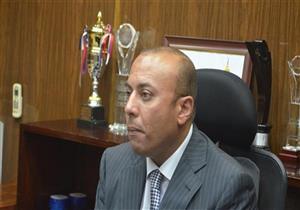 قبل 24 ساعة من القبض عليه.. محافظ المنوفية يعاقب 3 موظفين بسبب الفساد