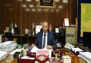 تكليف سكرتير عام محافظة المنوفية بمهام المحافظ