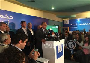 أنور السادات يتراجع عن الترشح لانتخابات الرئاسة