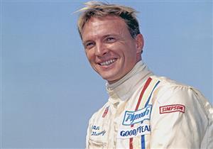 وفاة دان جيرني أول سائق يفوز في فورمولا-1 وناسكار وإندي كار
