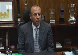 """""""عبدالباسط"""".. من طالب معين بالواسطة في المنيا إلى محافظ متهم بالفساد بالمنوفية"""