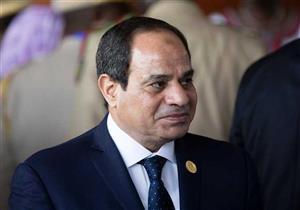 """السيسي: مصر أصبحت رمزًا عالمياً للكرامة الوطنية بفضل """"عبد الناصر"""""""