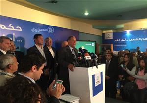 السادات عن عدم ترشحه في الانتخابات الرئاسية: اتخذت القرار الصائب
