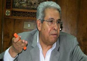 """عبد المنعم سعيد يُدافع عن وزير التنمية المحلية: لم يقصد إهانة """"الصعايدة"""" - فيديو"""