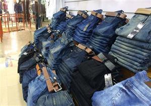تقرير: صادرات الملابس الجاهزة ترتفع في 2017 لأول مرة في 3 سنوات