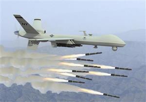 مقتل 23 من إرهابيي داعش في غارات بطائرات بدون طيار شرق أفغانستان