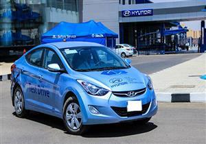 غبور تنفي إطلاق مسابقة عبر الإنترنت للفوز بسيارات هيونداي