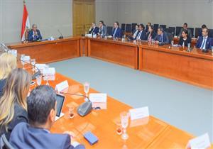 وزير الصناعة: الاقتصاد المصري أصبح مهيأً لاستقبال الاستثمارات الأجنبية