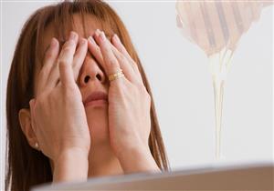 هل العسل الأبيض فيه شفاء للعين؟