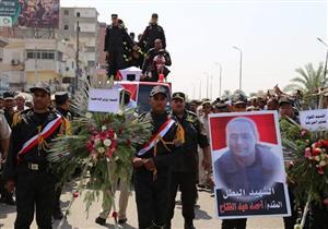 """إطلاق اسم الشهيد """"أحمد عبدالفتاح"""" على مدرسة المنشية الابتدائية بقنا"""