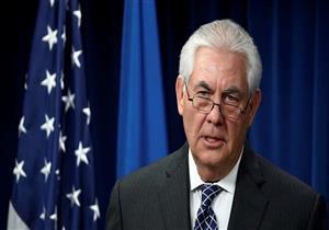 واشنطن بوست: تيلرسون يحذر من احتمالية حرب مع كوريا الشمالية