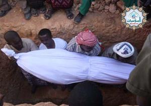 ما حكم الصلاة على الجنازة ودفن الميت قبل المغرب؟