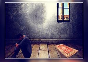 «أعاني الملل في العبادة وأتكاسل عنها».. نادية عمارة تنصحها