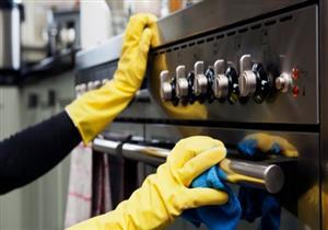 5 طرق طبيعية لتنظيف البوتوجاز وإزالة الدهون المحترقة