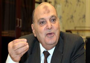 """تفاصيل زيارة وفد البرلمان لقاعدة غرب القاهرة الجوية: """"مجتمع منضبط"""""""