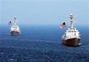 البحرية الأمريكية توجه اتهامات جنائية لقادة سفينتين حربيتين بسبب حادثي تصادم