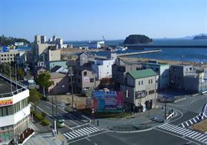 في اليابان.. مكبرات التهديدات النووية للتحذير من هذه الوجبة