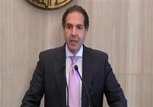 مصطفى حجازي: نحن إقليم استقال من العقل لمدة 500 سنة- فيديو