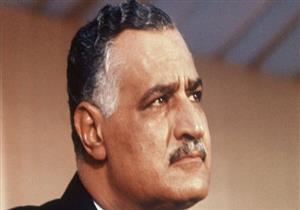 احتفاء بمئوية ميلاد عبدالناصر رغم أخطائه