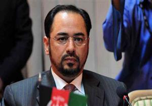 """""""أزمة سياسية"""" تمنع وزير الخارجية الأفغاني من زيارة الأمم المتحدة"""