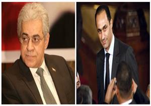 """بينهم """"جمال مبارك"""" و""""صباحي"""".. 5 أسماء خارج سباق الانتخابات وضمن قائمة التوكيلات"""
