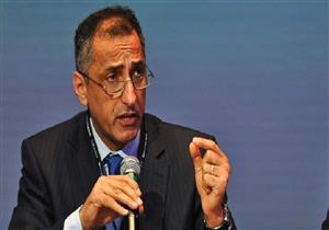 طارق عامر: أصول البنوك المصرية الآن 5 تريليونات جنيه