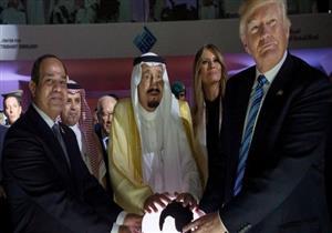 """""""صفقات"""" ترامب في الشرق الأوسط خلال عامه الأول"""