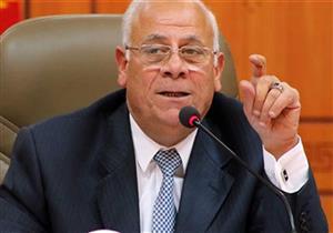 """محافظ بورسعيد: أهل الشر يصنعون """"شبورة"""" حتى لا يرى البسطاء الإنجازات"""