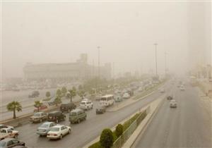 بعد موجة العواصف.. الأرصاد توجه نصائح لمرضى الجهاز التنفسي والسائقين