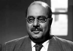 """صلاح منصور.. """"العمدة عتمان"""" المنافس الشرس لـ""""عتاولة"""" الزمن الجميل"""