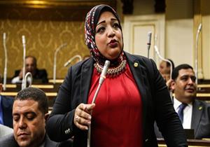 برلمانية عن ترشح السيسي للرئاسة: سيكتسح للمرة الثانية