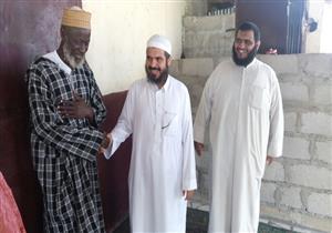 """تفاصيل جديدة في مقتل الداعية السعودي  بـ""""غينيا"""""""