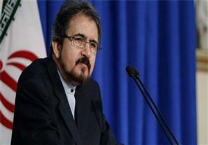 طهران تدعو ترامب إلى عدم إضاعة وقته على تويتر