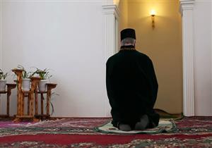 الصلاة - تأمل رموز العبادة لتُحيي بها حياتك