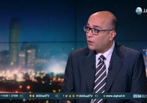 """ناجي قمحة: """"3 أيام مش كفاية لعرض إنجازات الدولة المصرية"""" - فيديو"""