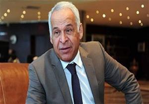 فرج عامر: الشعب المصرى سيبعث رسالة للعالم بتأييد السيسي