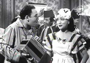 """غضبت من اسماعيل ياسين بسبب """"قبلة"""" وهذا سر طلاقها من الموجي ..١١ معلومة عن سعاد مكاوي"""