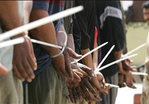 مصدر: ضابط شرطة مفصول تزعم عصابة للسرقة في العمرانية