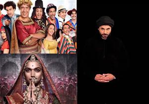 """النشرة الفنية  استياء جمهور """"مسرح مصر"""" وتصريحات مُثيرة للجدل لـ""""شمس"""" الكويتية"""
