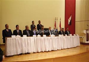 الوطنية للانتخابات: 48 منظمة تقدمت لمتابعة الانتخابات.. و21 استوفت الشروط